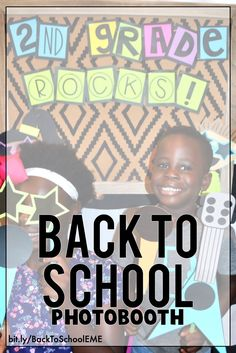 Are you looking to start your school year with a BANG?  These  interactive and engaging activities will allow your students to get to know each other, get to know your classroom, and get excited about the school year!  Students will set goals, make friendship sushi, make all about me backpacks, and more! Goal Setting Activities, Back To School Activities, Think Positive Thoughts, Positive Words, Character Education Lessons, Energy Bus, Bulletin Board Letters, Classroom Charts, Get Excited