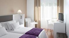 NH Madrid Nacional - 4 Star #Hotel - $95 - #Hotels #Spain #Madrid http://www.justigo.co.uk/hotels/spain/madrid/nhnacional_31006.html