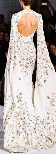 Haute Couture | IN FASHION daily