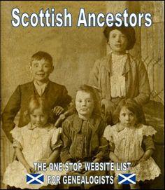 Scotland Ancestors 2014 Edition DVD