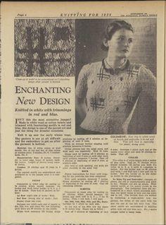 Issue: 26 Mar 1938 - The Australian Women's Wee...