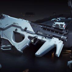 weapons practice.