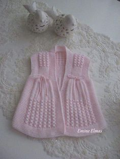 Ideas Knitting Baby Clothes Patterns Link For 2019 Baby Knitting Patterns, Baby Clothes Patterns, Knitting For Kids, Crochet For Kids, Baby Patterns, Clothing Patterns, Knit Crochet, Babies Clothes, Babies Stuff