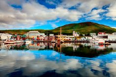 Glaciers, fjords, wildlife, lava and Reykjavik are on the itineraries this summer.