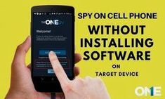 Monitor target cell phone device without installing software on the target phone. Track smartphone remotely and hack the activities on the phone such as text messages, location, sms, calls, surround sounds etc. Android Phone Hacks, Cell Phone Hacks, Old Cell Phones, Smartphone Hacks, Cell Phone Deals, Free Cell Phone, Iphone Hacks, Best Cell Phone, Mobile Phones