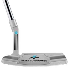 Never Compromise Connoisseur Portofino Limited Putters : FairwayGolfUSA.com