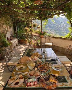 Future House, Outdoor Spaces, Outdoor Living, Italian Summer, European Summer, European Travel, My Dream Home, Dream Life, Dream Vacations