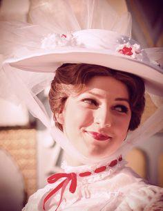 Mary Poppins #Soundsational #Disney #Cast