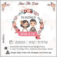 E Invitation Wedding, Engagement Invitation Cards, Map Wedding Invitation, Engagement Cards, Wedding Stationery, E Invite, Low Cost Wedding, Wedding Save The Dates, Wedding Day Cards