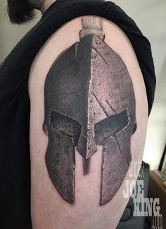 Leo Tattoos, Tatoos, Spartan Helmet Tattoo, Molon Labe Tattoo, Roman Helmet, Come And Take It, Samurai, English Tattoo, Crystal Skull