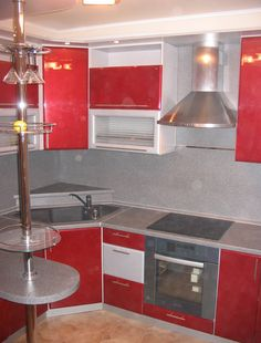 modular kitchen designs red white. find this pin and more on