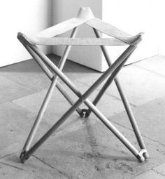 """therumbling:  """"Stool by Soren Holst  """""""