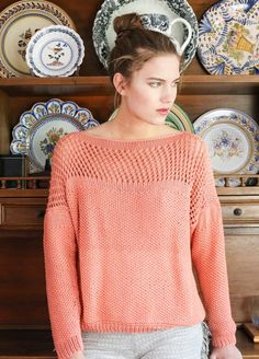 Bossa nova Sweater