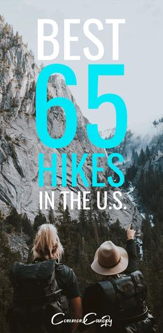 The Best Hikes and Trails in the U.S.   Best Hiking   Places to Visit   Things to Do in the U.S.   Best Places to Travel in the United States