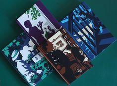Agatha Christie Folio Society editions