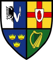 Ireland Arms of the Four Provinces