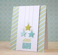 A Project by Laura Bassen from our Cardmaking Gallery originally submitted 03/19/12 at 08:46 AM