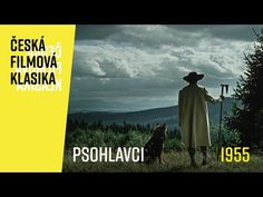 Psohlavci | celý film | Česká filmová klasika - YouTube Video Film, Retro, Videos, Youtube, Movie Posters, Movies, 2016 Movies, Popcorn Posters, Movie