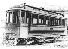 Histoire du Métro de Montréal