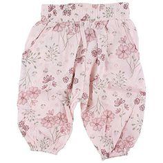Fixoni Baby-Mädchen Leichte Sommerhose