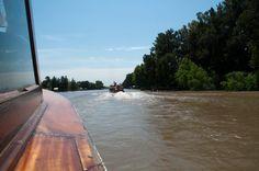 Faire du bateau à Tigre en Argentine Argentine, Blog Voyage, Beach, Water, Outdoor, Buenos Aires, Venice, Gripe Water, Outdoors