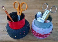 peltipurkin tuunaus - Google-haku Personalized Items, Crafts, Google, Manualidades, Handmade Crafts, Craft, Arts And Crafts, Artesanato, Handicraft