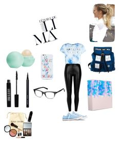 """""""School is coming soon. """" by alicelynch on Polyvore"""