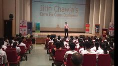 Career counselor Jitin Chawla and his team are global education consultants who help students pick the right career and counsels in a way that help youngsters find their preferred field of study and college in India or abroad. University Of Delhi, University Of Warwick, University Of Melbourne, Top Careers, Best Careers, Ap Exams, London School Of Economics, Career Options, Career Counseling