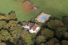 Equestrian property for sale in Nr. Shirley Holms, Lymington, Hampshire SO41 -                     Guide price                  £3,950,000
