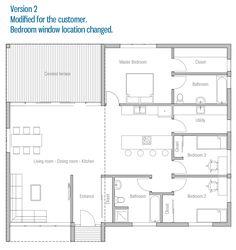 house design house-plan-ch406 12
