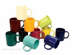 El color de la taza cambia tu percepción del sabor del café. Nuevo estudio confirma lo que ya se sospechaba