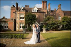 Gorgeous wedding at Alexander House Hotel, Sussex