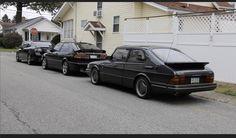Saab TurboX, Viggen and SPG
