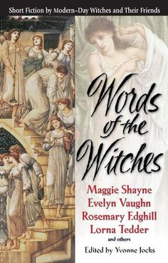 Words of the Witches