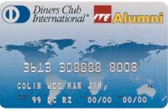 Diners Club Singapore ITE Alumni