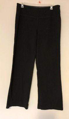 6ecc6ee4c3 Xersion Athletic Pants 1x Black LONG TALL 36