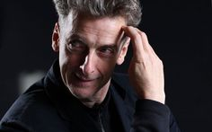 Doctor Who: Peter Capaldi revealed as new Time Lord