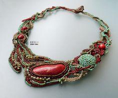 Leela Beads | Lea Paličková - creative jewelry