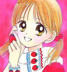 Ichigo no Hoseki - O manga tem apenas 3 capítulos, a história é narrada tranquilamente. Em nenhum momento tive a impressão que a manga-ká correu para terminar o mangá como vemos em muitas histórias curtas (as vezes até grandes) quando vão se aproximando do fim. #shoujo #mangá