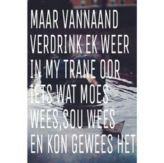 Afrikaanse Quotes, Mexican Tiles, Deep Quotes, 1 Year, Captions, Qoutes, My Life, Self, Facts