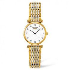 LONGINES - La Grande Classique Watch L4.209.1.97.7