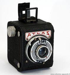 Le macchine fotografiche di un tempo, ne avete ancora qualcuna a casa?