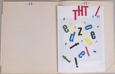 Karel Marten Letterpress Prints