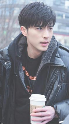 Xu Kai Cheng Handsome Asian Men, Sexy Asian Men, Handsome Faces, Asian Boys, Pretty Men, Gorgeous Men, Beautiful, Asian Celebrities, Asian Actors