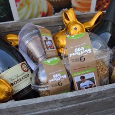 Hi everyone, fancy a chance of winning this savoury and sweet hamper in time for Easter? Simply click on the link http://uk.virginmoneygiving.com/PJtaste and make a donation to this years Master Cutler Challenge - please make sure you leave your details so we can contact you if you are the lucky winner. If you haven't tried a Sheffield Egg yet (see the story on Pjtaste.co.uk blog) you are in for a treat. Thank you in advance from St Luke's, Rotherham Hospice, and the team at PJ taste. Good…