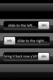 #iPhone lock screen !!
