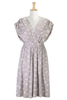 All Sizes Special Occasion Dresses - Women's Fashion Dresses - Missy, Plus, Petite, Tall, 1X, 2X, 3X, 4X, 5X, 6X - | eShakti.com