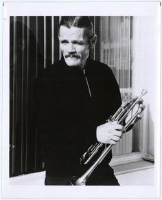 chet baker my funny valentine all music