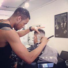 Antonetti's  hair for men Mensgrooming barber