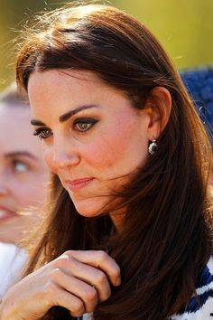 Kate Middleton - The Duke And Duchess Of Cambridge Tour Australia And New Zealand - Day 11